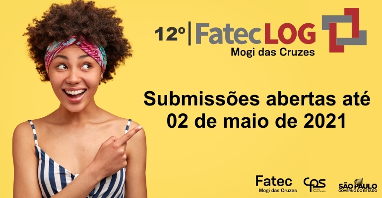 XII FATECLOG Submissões